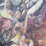 Theater of Life detail